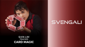 Svengali by Shin Lim (Single Trick) video DOWNLOAD