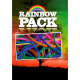 Joe Rindfleisch's Rainbow Rubber Bands (Rainbow Pack) by Joe Rindfleisch - Trick