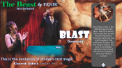 Blast by Fenik video DOWNLOAD