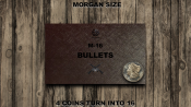 M-16 (Morgan) by Aleksandr Gold