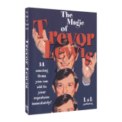 Magic Of Trevor Lewis video DOWNLOAD