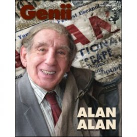 Genii Magazine - July 2009 - Alan Alan: A Detailed Life