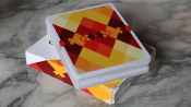 Diamon Playing Cards N° 5 Winter Warmth