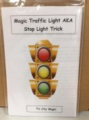 The REAL Magic Traffic Light Trick