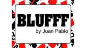 BLUFFF (Joker to King of Clubs ) by Juan Pablo Magic
