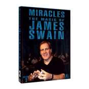Miracles - The Magic of James Swain Vol. 3 video DOWNLOAD