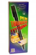 Pen Through Anything - Boxed