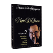 Master Works of Conjuring Volume 2 by Marc DeSouza video DOWNLOAD