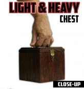 Light & Heavy Chest - Close-Up