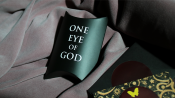 One Eye Of God by Fraser Parker - Trick