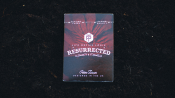 Resurrected Deck by Peter Turner and Phill Smith - Trick