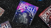Bicycle Constellation Series (Leo) Playing Cards