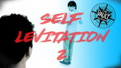 The Vault - Self Levitation 2 by Ed Balducci routined by Gerry Griffin (Taught by Shin Lim/Paul Harris/Bonus Levitation)
