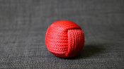 Monkey Fist Final Load Ball by Leo Smetsters - Trick