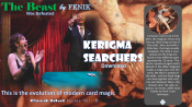 Kerigma Searchers by Fenik video DOWNLOAD