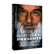 Exploring Magical Presentations by Eugene Burger video DOWNLOAD