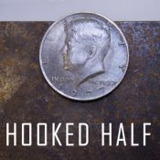 Hooked Coin - Half Dollar