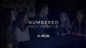 Numbered by Yu Ho Jin - video DOWNLOAD