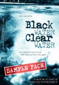 Black Water Clear Water - Sample