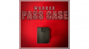Wonder Pass Case by King of Magic - Trick