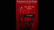 Standing Up On Stage Volume 6 Encore by Scott Alexander - DVD