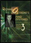 Mind Mysteries Vol. 3 (Assort. Mysteries) by Richard Osterlind video DOWNLOAD