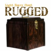 Light & Heavy Chest - Rugged