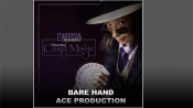 Takumi Takahashi Teaches Card Magic - Bare Hand Aces Production video DOWNLOAD
