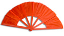 Breakaway Fan, Red - Wood