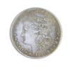 Morgan Dollar, Steel - Replica