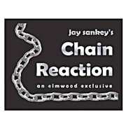 Chain Reaction by Jay Sankey - Trick
