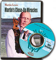 Martin's Close-up Miracles by Martin Lewis