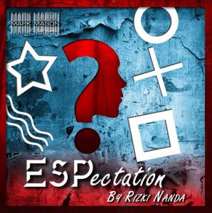 ESP-ectation by Rizki Nanda and JB Magic
