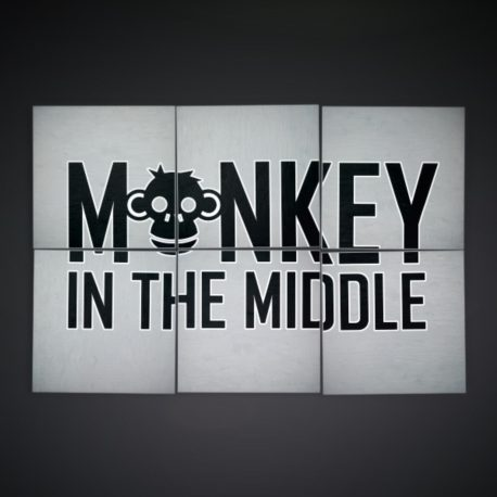 Monkey in the Middle by Bill Goldman presented by Magick Balay