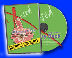 Secrets Revealed: Magic with an Ordinary Deck