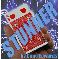Stunner Deck - Bicycle by Doug Edwards