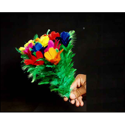 Sleeve Bouquet 10 Flowers Uday