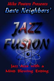 Jazz Fusion by Mike Powers - Trick