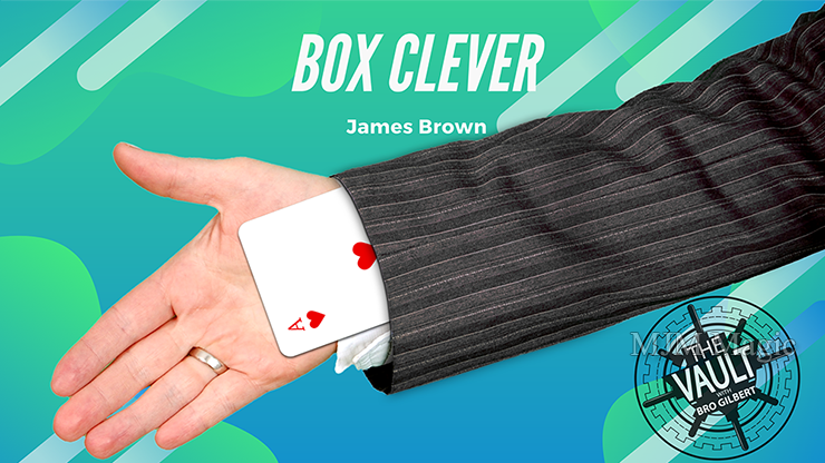 The Vault - Box Clever by James Brown video DOWNLOAD