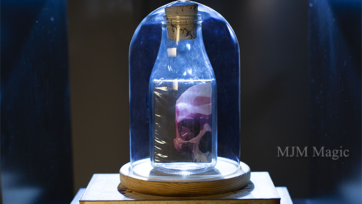 Memento Mori NXS Impossible Bottles - Click Image to Close