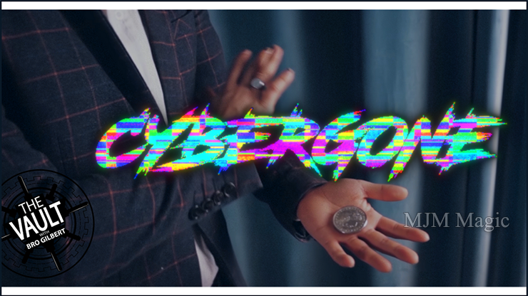 The Vault - CyberGone by Magic's Express video DOWNLOAD