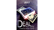 DEAL NOT DEAL (Gimmick and Online Instructions) by Mickael Chatelain - Trick