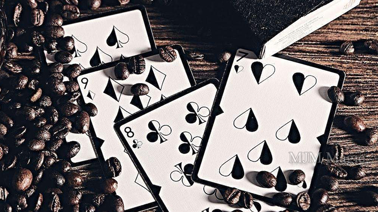 Gentleman Playing Cards by Bocopo - Click Image to Close