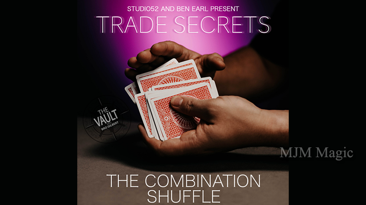 The Vault - The Combination Shuffle by Ben Earl video DOWNLOAD