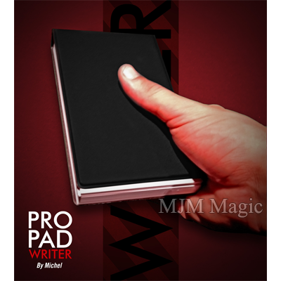 Pro Pad Writer (Mag. Boon Right Hand) by Vernet - Trick - Click Image to Close