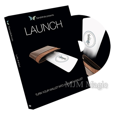 Launch by SansMinds - Trick - Click Image to Close