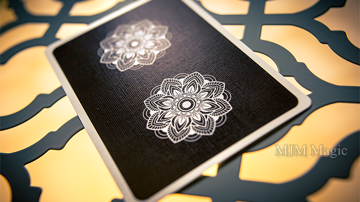 Mandalas Playing Cards (Printed by US Playing Card Co) - Click Image to Close