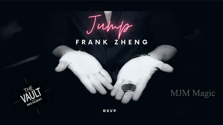 The Vault - Jump by Frank Zheng and RSVP video DOWNLOAD