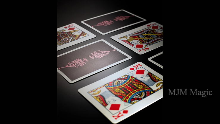 Ace Fulton's Casino Femme Fatale Playing Cards - Click Image to Close