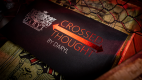 Crossed Thought (Gimmicks and Online Instruction) by DARYL - Trick